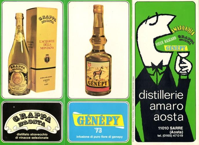 distilleria amaro aosta_depliant fronte