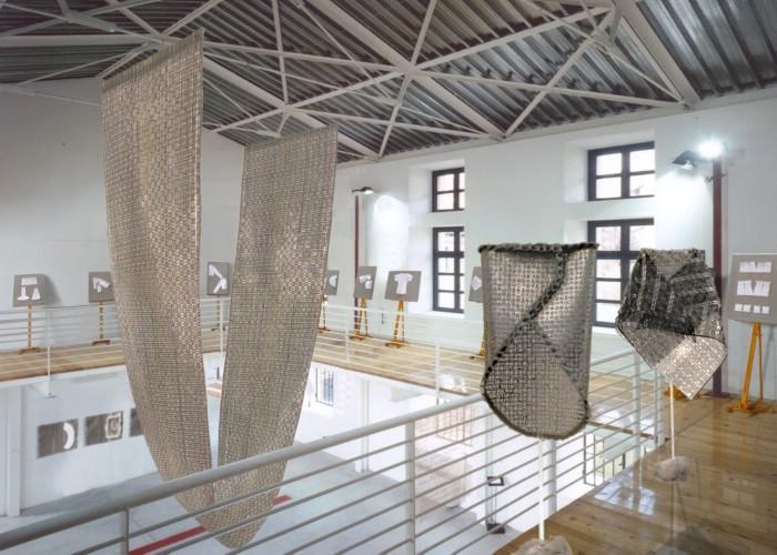 gina morandini, l'arte dell'imperfezione_2010_imbiancheria del Vajro_Chieri _3
