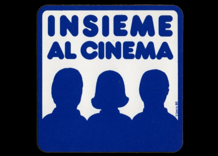 insiema al cinema_1980_logo