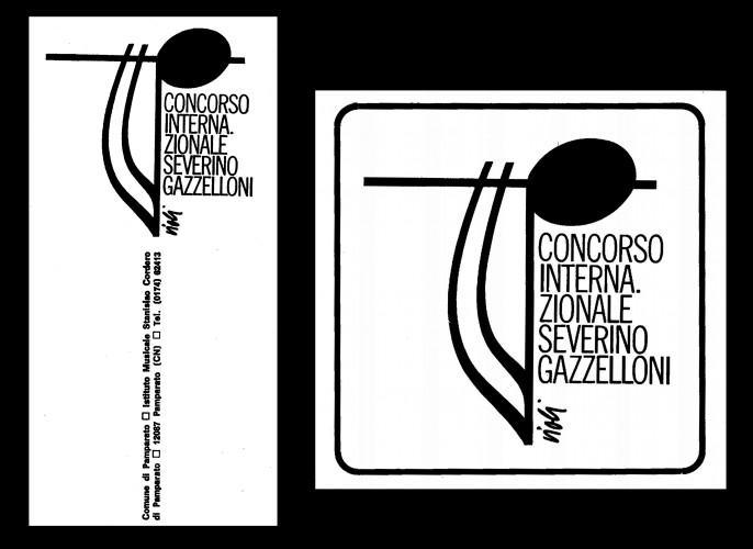 internazionale severino gazzelloni_grafica