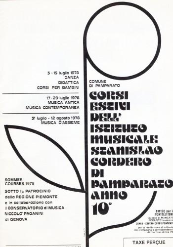 istituto musicale stanislao di pamparato_1975_libro