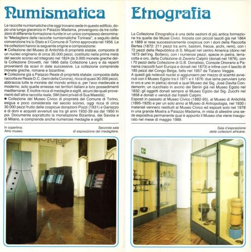 museo civico di numismatica_1989_depliantfretro
