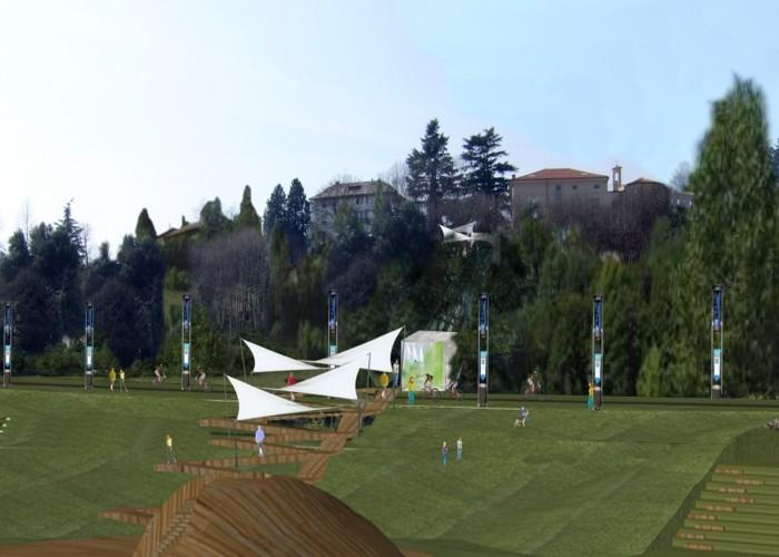 parco Riva_Avigliana_ 2011_parco  risalita