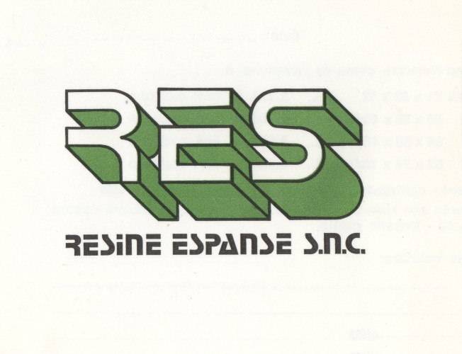 res bologna 1974_logo