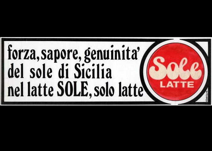 sole latte_1972_logo