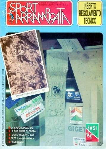 sportarrampicata_n2-3 1995