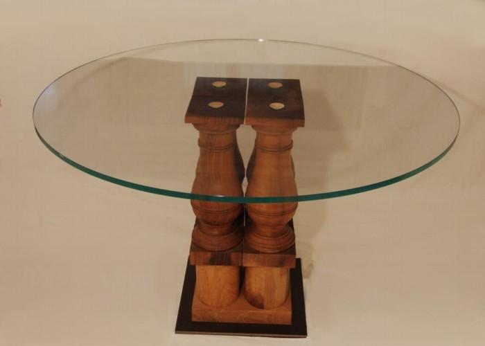 tavolo colonne_2005_
